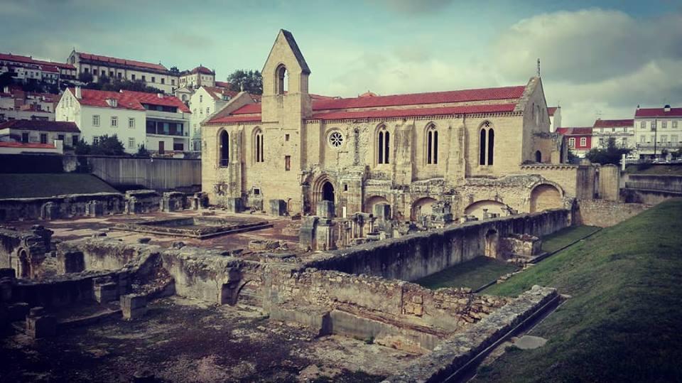 Coimbra - Terra de Tradições