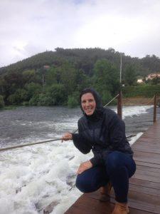 Cristina Crespo | ECO Quinta Villa Maria | Living Place - Animação Turística