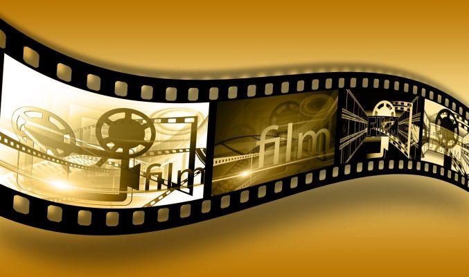 Cinema na Eira - Aldeia de Várzeas - Luso